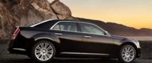 В Лос-Анджелесе покажут новый «Chrysler 300»