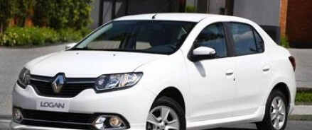 «Renault Logan» занял четвертое место в списке самых продаваемых авто в России