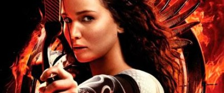 В сети появился трейлер к фильму «Голодные игры: Сойка-пересмешница. Часть 1»