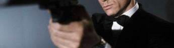 Съемки нового фильма о Джеймсе Бонде начнутся в декабре 2014 года