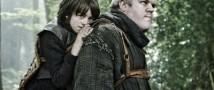 В пятом сезоне «Игр престолов» не будет Ходора и Брана Старка
