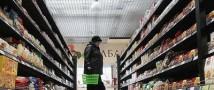 Россия запретила ввозить конфеты украинского производства