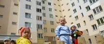 Минтруд внес предложение об отмене трехлетнего срока ожидания для материнского капитала