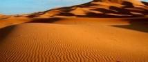 Ученые нашли новую версию образования пустыни Сахары