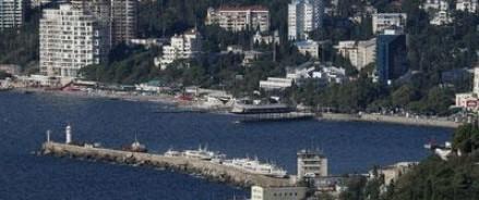 Украина восстановила поставки электроэнергии в Крым