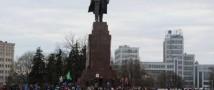 Уголовное дело по факту сноса памятника Ленину в Харькове было закрыто
