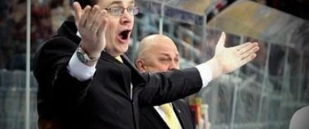 Главный тренер хоккейного клуба «Барыса» был дисквалифицирован на шесть матчей