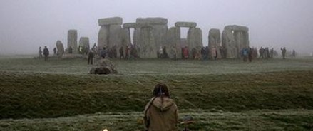 Неподалеку от Стоунхенджа обнаружены ритуальные сооружения