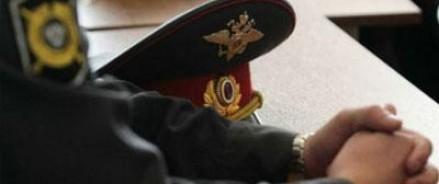 В Петербурге задержали подполковника, занимающегося продажей наркотиков