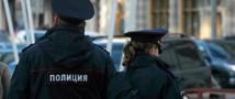 Происшествия за ночь Москвы: разбойное ограбление, пожар, задержание убийцы замначальника отдела ГИБДД Ногинска