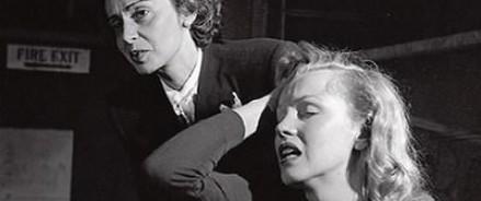 Обнародована очередная лесбийская связь Мерилин Монро