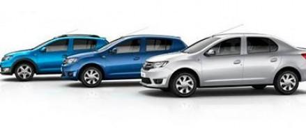 Лучшие автомобили Renault 2013-2014 — Sandero и Sandero-Stepway