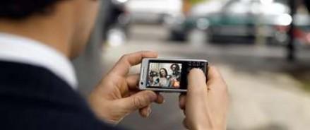 С помощью смартфонов изучили поступки людей