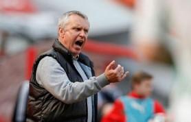 Футболистам клуба «Локомотив» запретили комментироваться ситуацию в команде