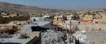 США нанесли очередные удары по позициям «Исламского государства»