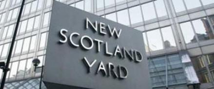 Скотланд-Ярд будет продан за 250 миллионов фунтов стерлингов