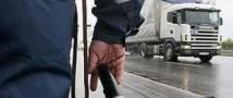 Следователи обнаружили подозрительное авто в связи с делом о подмосковных убийствах