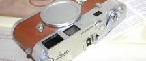 В Гамбурге пройдет выставка, посвященная юбилею фотокамеры Leica