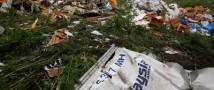 В Малайзию продолжают доставлять останки жертв катастрофы Boeing 777