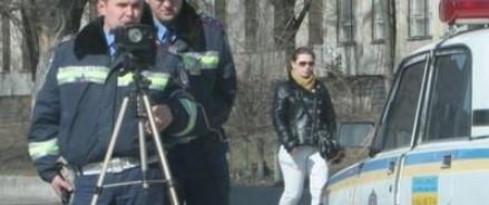 Петербуржец отомстил «гаишнику» за остановку