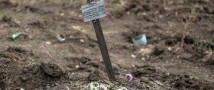 С. Лавров выразил свое мнение по поводу обнаружения массовых захоронений под Донецком
