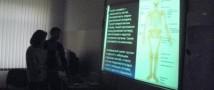 В Румынии скелет бывшего директора школы служит учебным пособием на уроках биологии