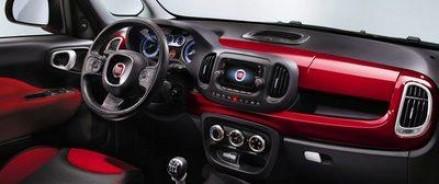 Компания Fiat успешно провела презентацию кроссовера 500X