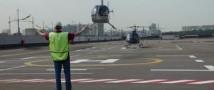 Совсем скоро Калужская область сможет похвастаться собственным вертолетным центром