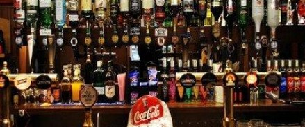 Пьяная американка стучалась в тюрьму, будучи в полной уверенности, что попала в бар