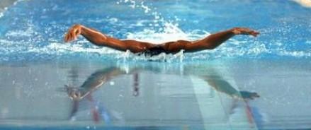 В Иркутстке до 2015 года планируется построить огромный бассейн