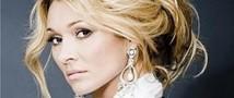 Певица Анжелика Агурбаш отложила свадебное торжество на неопределенный срок