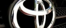 «Toyota» остается мировым лидером по продажам