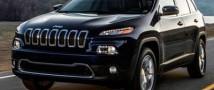 «Jeep Grand Cherokee» получил 3-литровых движок