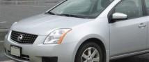 Продажи «Nissan Sentra» намечены на 17 ноября
