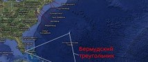 На Ямале есть свой «Бермудский треугольник»