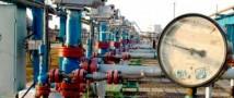 Россия и Украина сошлись на цене на газ в 385 долларов