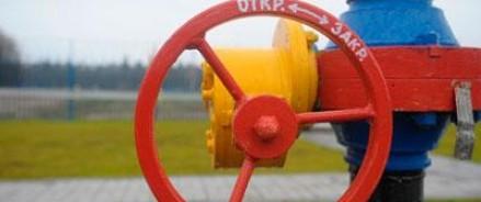 С апреля для Украины будет действовать цена оговоренная контрактом
