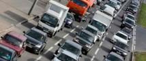 Импорт легковых автомобилей снизился на 18,6%
