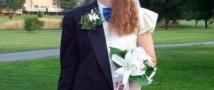 Жительница Великобритании вышла замуж сама за себя