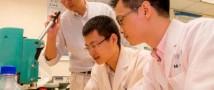 Сингапурские ученые изобрели батарею, заряжающуюся на 5 минут