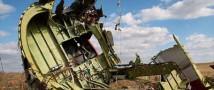 Федеральная разведывательная служба Германии обвинила в сбитом «Боинге» ополченцев ДНР