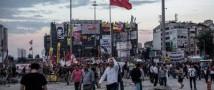 Из-за массовых протестов в Турции погибло 12 человек