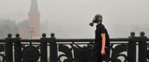 МЧС объяснило причины возникновения гари в Москве