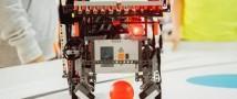 Сформирована сборная России по робототехнике