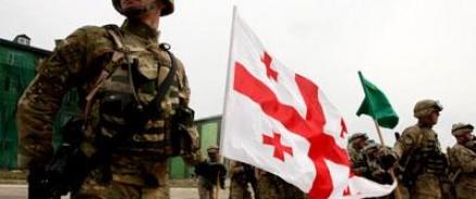Грузия «агрессивно ответит» на подписанный между Россией и Абхазией договор
