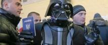 На парламентских выборах Дарту Вейдеру не дали проголосовать