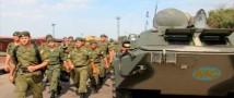 Россия сокращает войска вблизи украинской границы