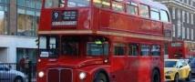 В Лондоне целующуюся пару геев выгнали из автобуса