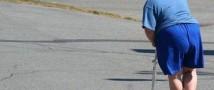 США тратят миллионы долларов на отслеживающие вес стельки