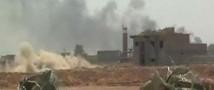 ВВС Британии впервые нанесли удары по «Исламскому государству»